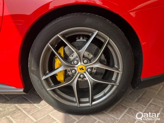 Tires: Pirelli