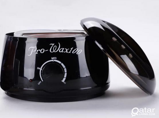 PRO-WAX 100 Hot Wax Heater