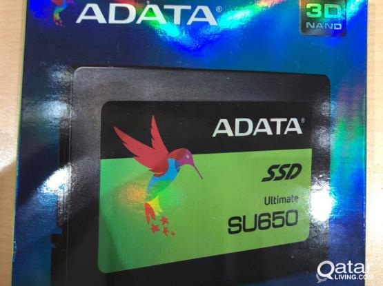 SSD 480 GB 750