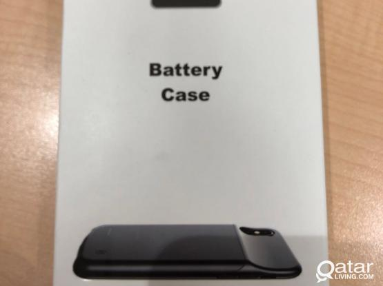 iphone x bettary case