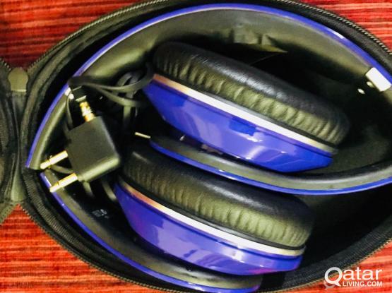 beats by dr.dre studio