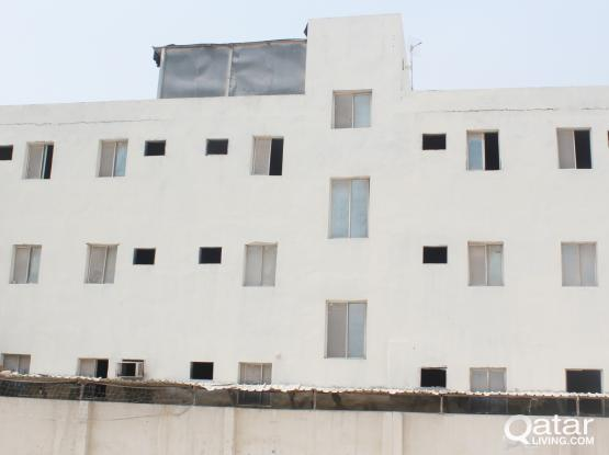 Labour Rooms Available Industrial Area St.43