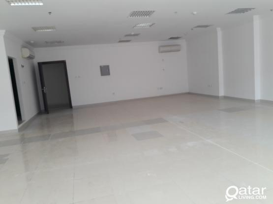 200 SQM office space for rent