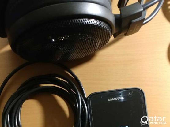 Headphone 32bit HiFi BO DAC + Amplifier.