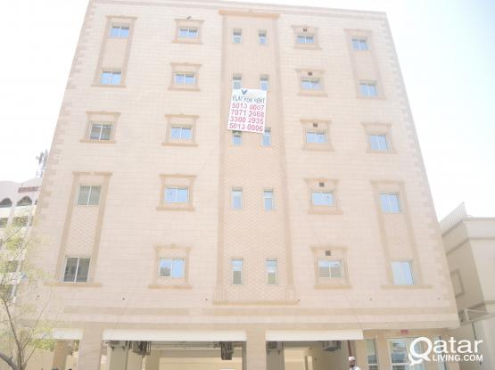 1 BHK APARTMENT AVAILABLE AT FEREEJ ABDEL AZIZ // NO COMMISSION//