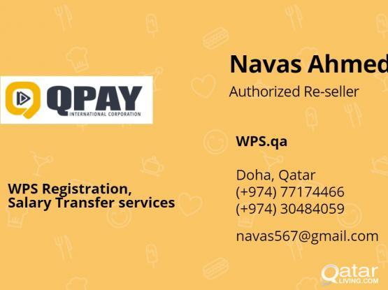 WPS Services