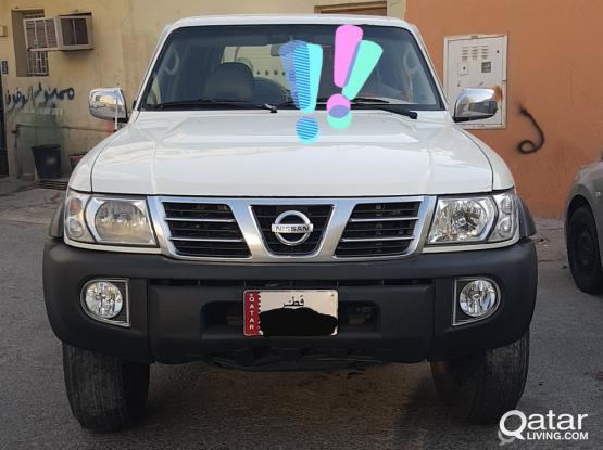 Nissan Patrol Super Safari 2003