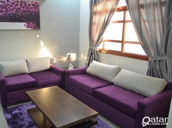 1 Bedroom Furnished in AL Sakhama
