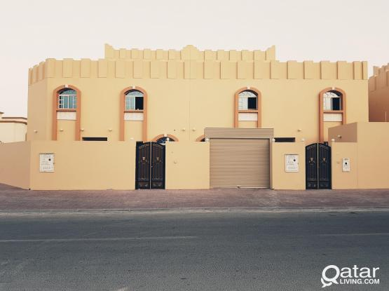 NEW 1 BHK- for FAMILY in ABU HAMOUR-NO COMMISSION !!