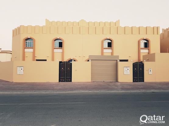 SPACIOUS BRAND NEW  STUDIO FOR FAMILY in ABU HAMOUR- NO COMMISSION