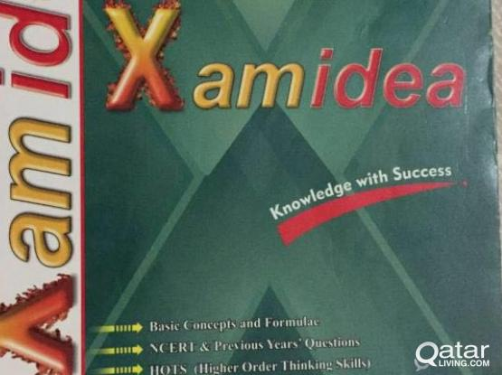 xam idea mathematics