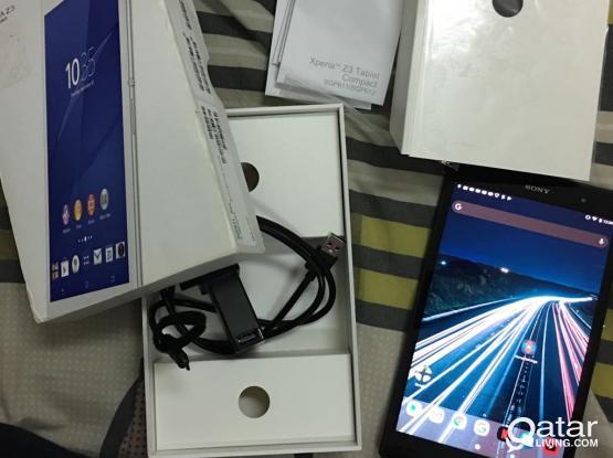 Sony z3 tablet compact (WiFi)