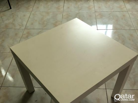 IKEA side table for sale.