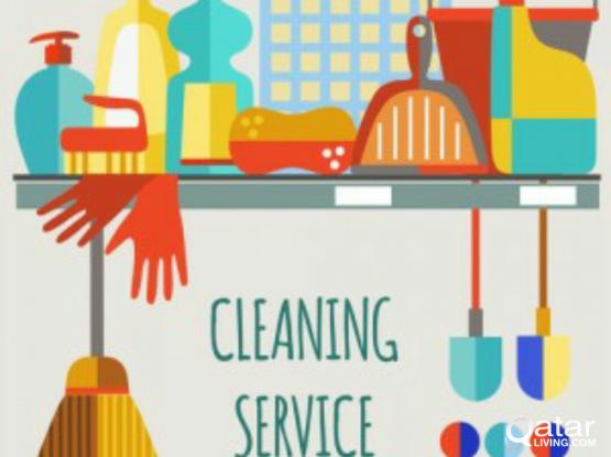 House/Villa, Office & Car Cleaning Service. (31052939)