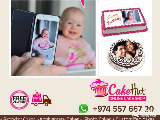 Cake Door Delivery