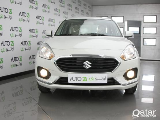 2018 Suzuki Dzire