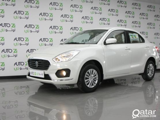 Suzuki Dzire  2018
