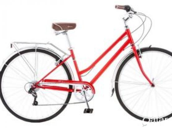Wanted: Women's Bicycle with Gears