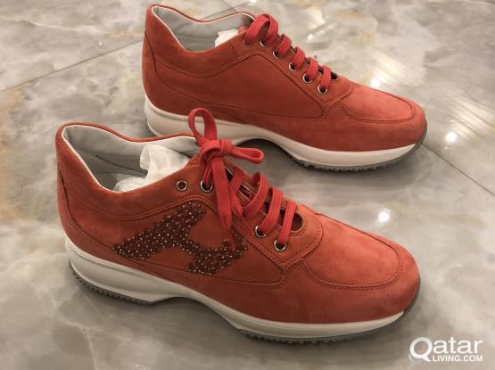Authentic HoGan Sneakers