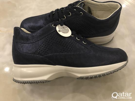 Authentic hogan shoes