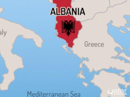 احصل على الإقامة الألبانية في أوروبا خلال أسبوعين