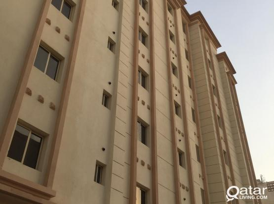 1 BHK BRAND NEW APARTMENT  (ONE MONTH FREE) @ FEREJ ABDUL AZEEZ AVAILABE ONLY FOR ASIAN FAMILY