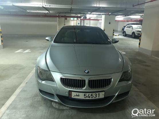 BMW M 6 2006