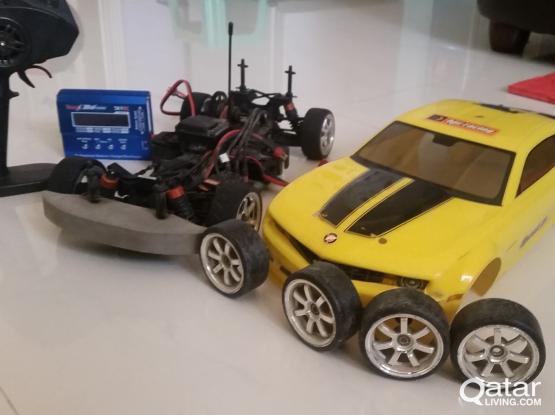 hpi Sprint 2 FLUX