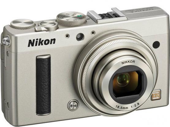 Nikon Coolpix A Compact Camera