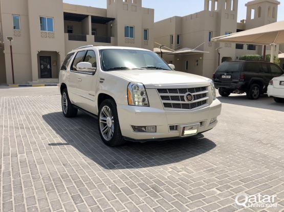 Cadillac Escalade Sport 2014