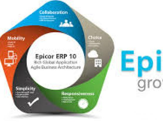 Manage Every Part of Your Business With Epicor ERP