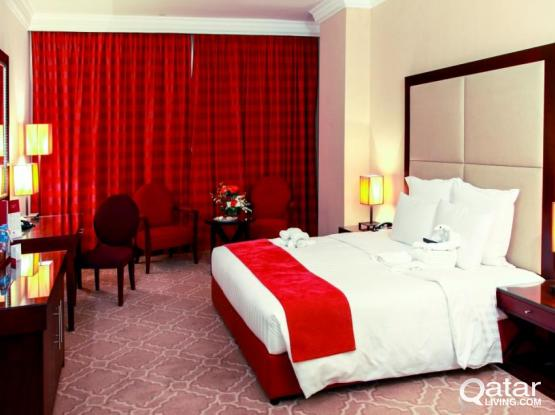 Single Deluxe Room - Grand Regal Hotel