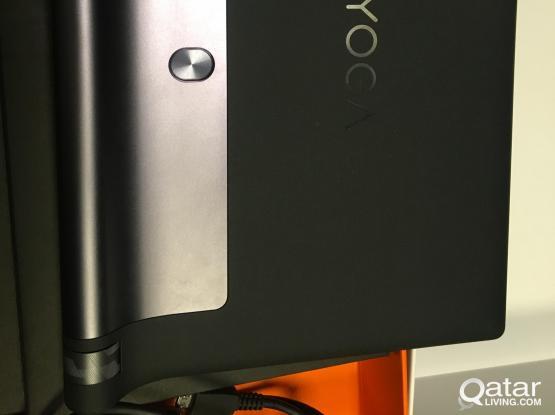 New Lenovo tablet for sale