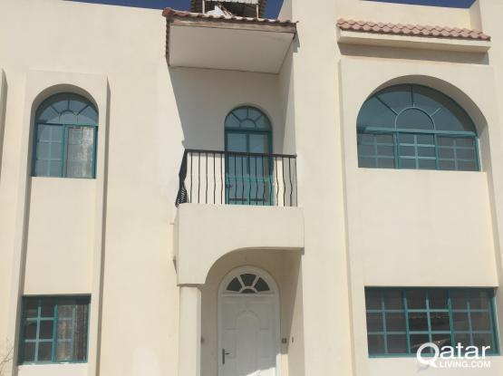 Al Waab: 4 Bedroom Standalone Villa