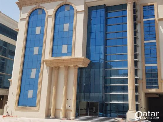 GREAT OFFER! ready to move in! office space for rent in Muntaza