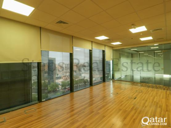 Good Office Space For Rent at Old Airport