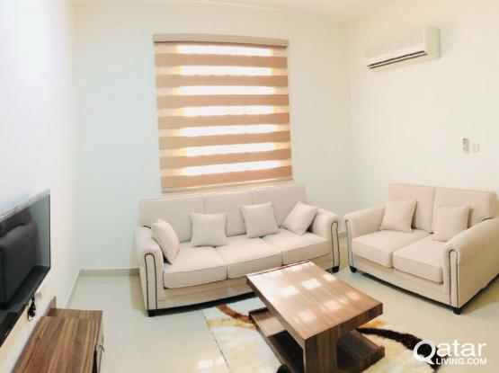 1Bedrooms apartment in OLD RAYYAN