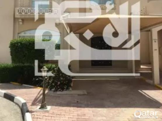 Villa consists of 4 bedrooms with maids room