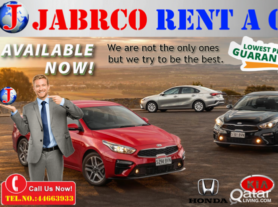 Book Your Best Car !!! Lowest Price Guaranteed !! Call Us Now:- 44663933 & 33131241