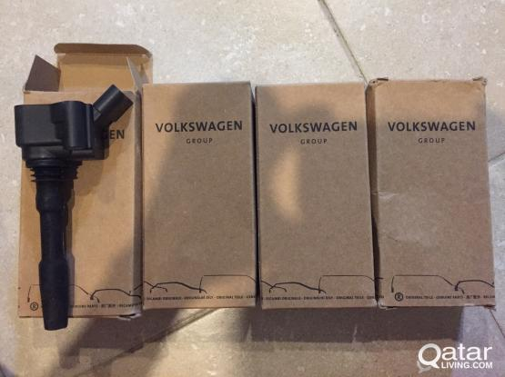 Volkswagen GOLF GTI parts (New)