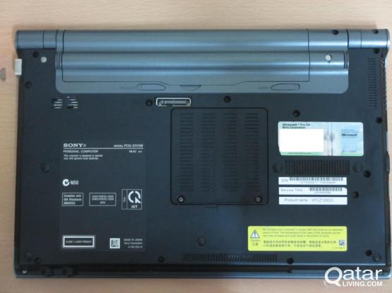 """Sony Vaio 13"""" FULL HD Made In Japan"""