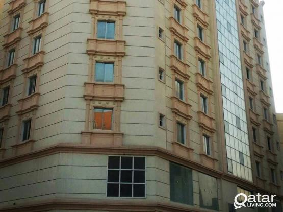 APPARTMENT FOR RENT AT NAJMA NEAR KUWAITY BUILDING