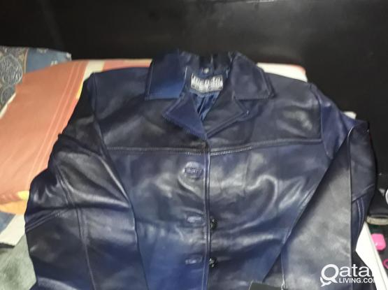 leather jackets mens /women