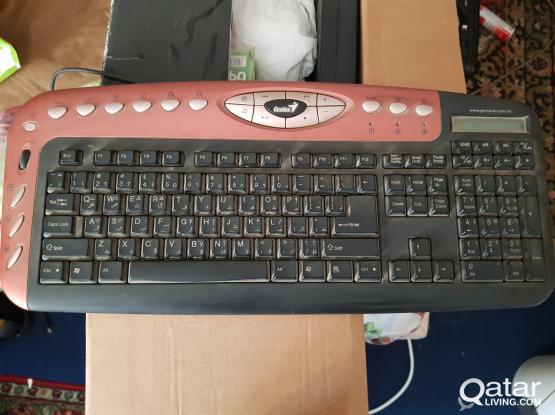 Dell Comuter screen