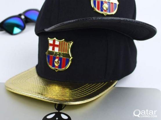 Adidas, Nike, Superman, Real Madrid, Barcelona Hat