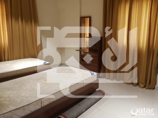 Umm Gwalina Fully Furnished 2 bedrooms