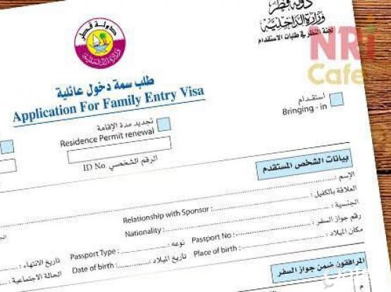 Family PERMANENT VISA SERVICES ONLY