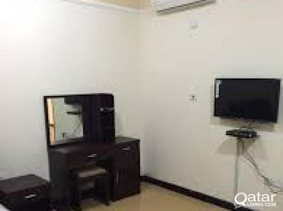 Excecutive  Bachelour Fully Furnished Room.