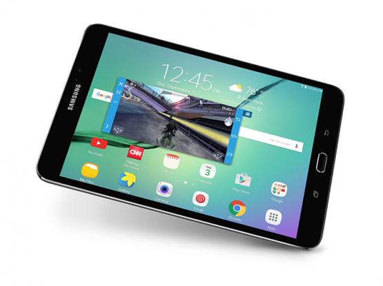 Galaxy Tab S2 8.0 32 GB amoled Screen