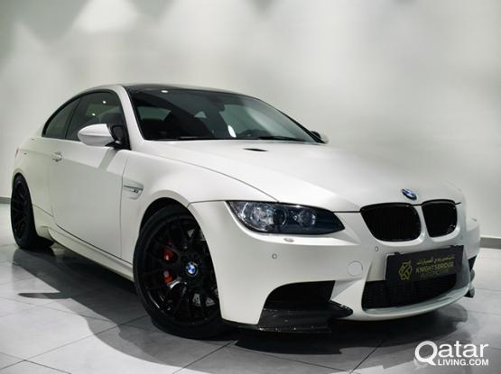 BMW M 3 2013